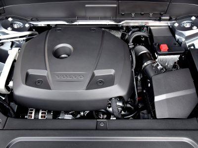 Motor compacto y ligero