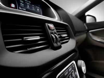 Aplicación Volvo On Call
