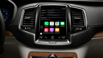 ¿Cómo escuchas música en tu coche?