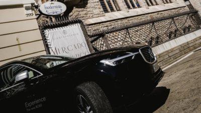 Vendel Cars en las fiestas Fiestas de 'San Froilán 2018'