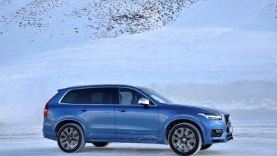 Seis claves para cuidar tu coche durante el  invierno