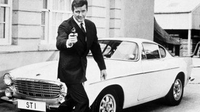 Siete ejemplos de coches Volvo de película